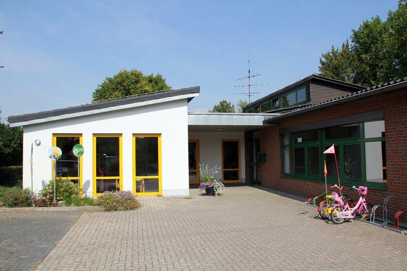 Familienzentrum Sonnenschein-Kindergarten Rees